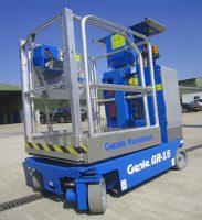 Genie GR-15 (4.7米)